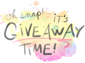 giveaway-time